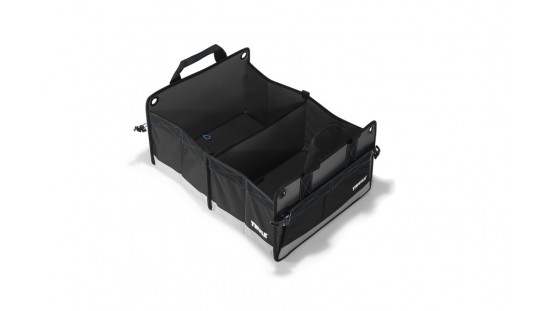 Go Box Large - black