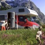 Viajar en caravana o autocaravana con niños: Consejos para viajar con los más pequeños