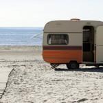 Viajar con caravana, autocaravana o campervan: Rutas por el sur de España