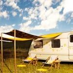 Decoración caravanas: 4 trucos para aumentar la sensación de espacio