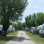 Parking de caravanas: Tipos, ventajas e inconvenientes