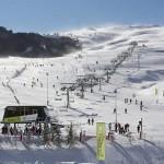 Viajar a la nieve con caravana, autocaravana o camper: Campings próximos a pistas de esquí en España