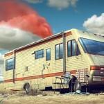 Caravanas, furgonetas y autocaravanas de cine y televisión ¿Las conocías?
