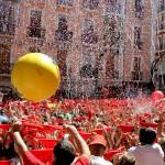 Viajar a San Fermín en Autocaravana: Campings, parkings y recomendaciones para viajar a Pamplona con autocaravana