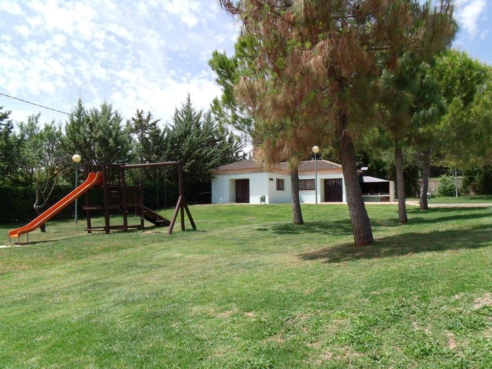 Campings Interior Montaña Comunidad Valenciana