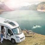 Caravanas y autocaravanas Dethleffs: Vacaciones inolvidables para toda la familia