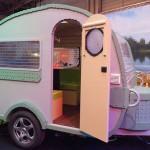 Record Guiness: LEGO construye una caravana a tamaño natural ¿Quieres verla?