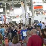 ¡Estás invitado! Ven a la Feria del Caravaning 2015