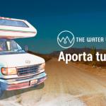 Water Van Project: Solidaridad made in Spain a bordo de una autocaravana