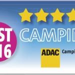 Los campings españoles, galardonados por su calidad este 2016