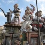 Los 10 campings para visitar Las Fallas de Valencia en caravana