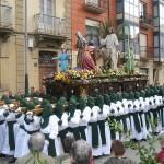 Descubre la Semana Santa de Sevilla en autocaravana