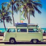 Autocaravana y surf: Un tandem perfecto