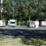 El 25 de junio se celebra el Día del Camping