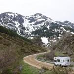 Los parques nacionales europeos más alucinantes para visitar con caravana