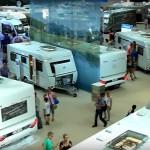 El Caravan Salon de Düsseldorf, un éxito un año más: te contamos todas las novedades