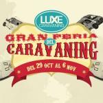 No te pierdas la Feria del Caravaning de Valencia este octubre en LuxeCaravaning