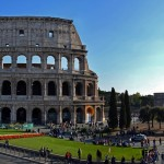 Lo que necesitas saber para viajar a Italia en caravana o autocaravana