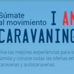 Luxecaravaning, en el Salón Internacional del Caravaning de Barcelona