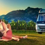 Las caravanas, autocaravanas y campers más populares para 2017