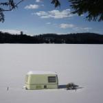 Consejos para conducir en la nieve de forma segura: diferencias entre una caravana y una autocaravana