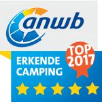 20 campings españoles, premiados con el Top Camping 2017