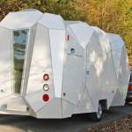 Las caravanas más extrañas del mundo