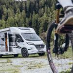 Vacaciones en autocaravana: Destinos en familia para viajar en junio