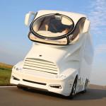 Conoce las cinco autocaravanas más caras y lujosas del mundo