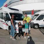 Concurso Alquiler con Luxecaravaning: La familia ganadora nos cuenta su experiencia