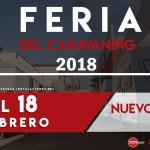 Feria del Caravaning 2018: Del 9 al 18 de febrero grandes ofertas en caravanas, autocaravanas y camper