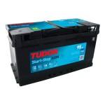 Tipos de baterías para la autocaravana