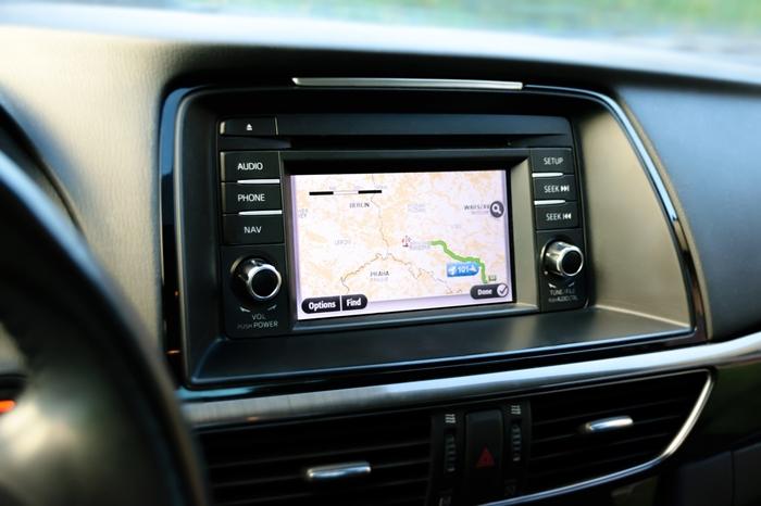 Los cinco mejores navegadores gps para autocaravanas