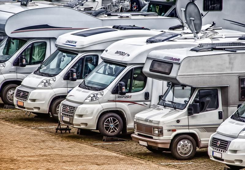 Sistemas de monitorización para autocaravanas o campers