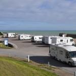 Cuidad Real creará 20 nuevos parking para caravanas y autocaravanas