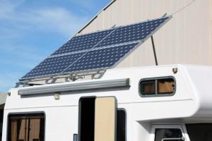 placas solares autonomía autocaravana