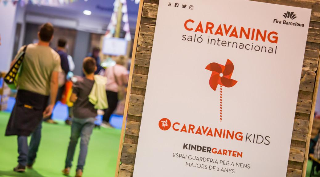 Salón Internacional Caravaning Barcelona