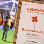 33ª edición del Salón del caravaning Barcelona: Novedades, exposición y horarios