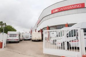Compra y alquiler de caravanas, autocaravanas y camper en Valencia