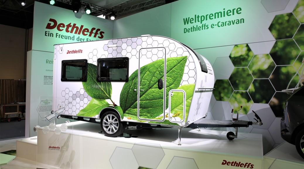 caravana eléctricas prohibición diesel gasolina