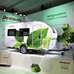 Prohibición diesel y gasolina, ¿cómo afecta a las caravanas y autocaravanas?