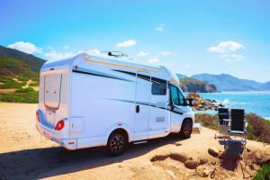 Alquiler de autocaravana: 5 viajes y rutas imprescindibles