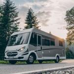 Las 5 mejores rutas para viajar con tu caravana nueva