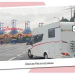 Experiencias luxecaravaning:  Visita a DisneyLand Paris en autocaravana