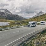 Alquiler de autocaravanas: Viajes míticos que no te puedes perder